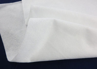 China 40-60gsm Blue Non Woven Wipes 50pcs Per Roll For Kitchen / Floor supplier