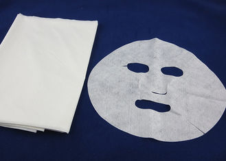 China Eco - Friendly Biodegradable Facial Mask Sheet Pack Anti - Static supplier
