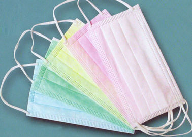 China Special PLA Fiber Non Woven Spunlace for Non Woven Medical Products supplier