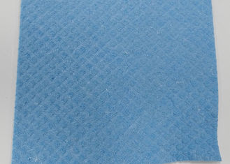 China Pet Viscose Non Woven Cleaning Cloth Nonwoven Wipes For Kitchen supplier