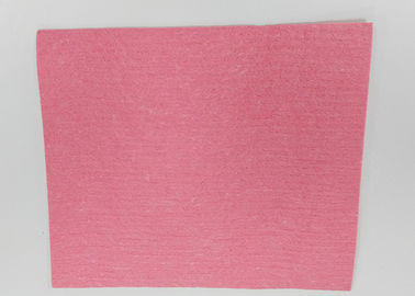 China Viscose And Rayon Spunlace Non Woven Fabric 10 Mesh For Baby Wet Wipe Apertured supplier