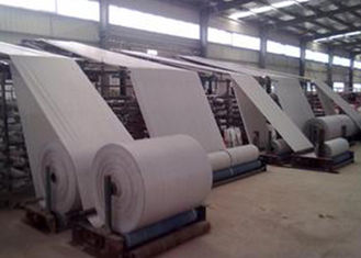 China Environmental Non Woven Fabric Raw Material 100% PP Nonwoven Fabric supplier