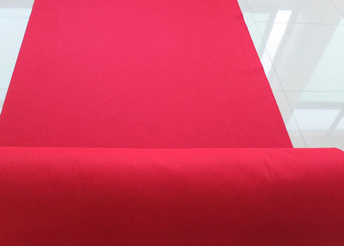 Spunlace Non Woven Cloth Fabric Eco Friendly Used In Table Cloth