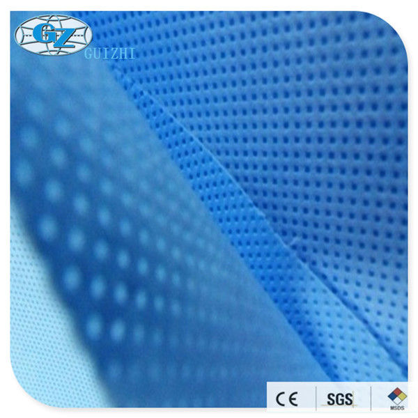 Sms Spunlace Nonwovens Non Woven Fabric Used For Medical