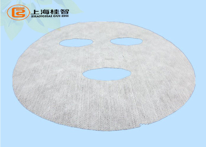 Soft Whiten Moisture Facial Paper Mask Sheets Facial