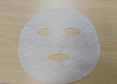 China Organic Natural Fiber Hygien Bearl Facial Mask Paper For DIY Beauty distributor