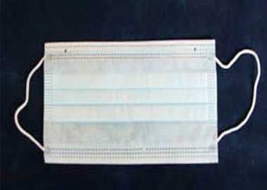 China SMS Spunlace Nonwovens Non Woven Fabric Used For Medical Purposes distributor