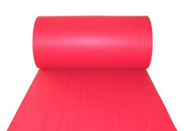 China Recycle Soft Air Laid Cotton Non Woven Fabric Material Non Woven Rolls distributor