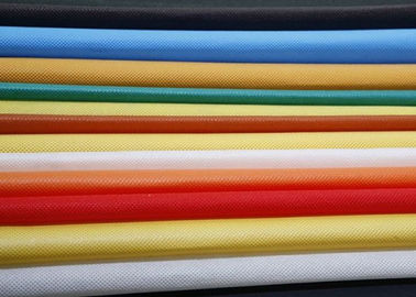 China White Polyester Non Woven Fabric Raw Material Nonwoven Wipes Customized distributor
