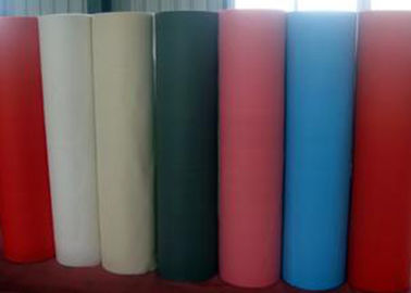Water Absorbency Non Woven Geotextile Fabric , Non Woven Cleaning Cloths
