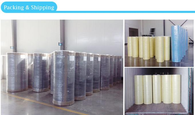 2015 new products pp fabric for nonwoven bag raw material S-9-355