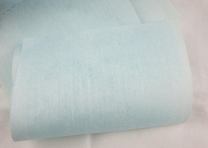 Anti-oil SMS Spunbond Nonwoven Fabric for Industrial and Medical