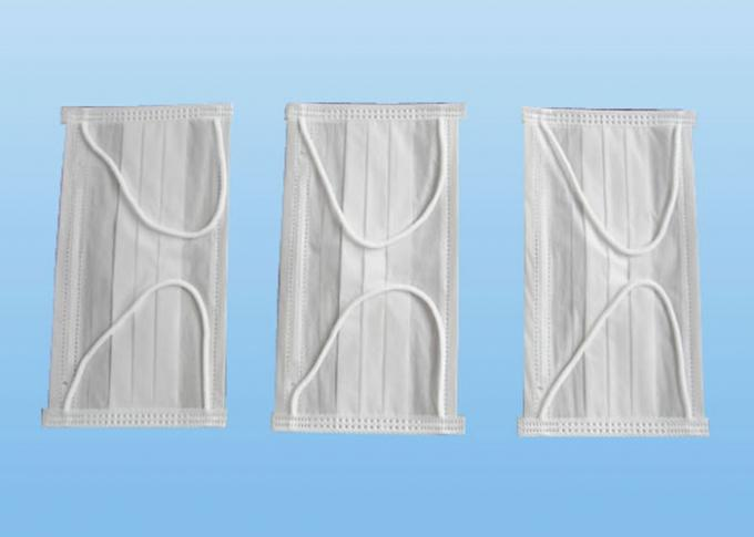 Special PLA Fiber Non Woven Spunlace for Non Woven Medical Products