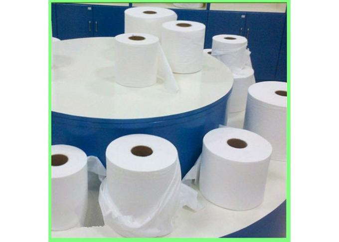 Polipropileno Crop Cover Spun Bonded Non Woven Fabric UV Resistant